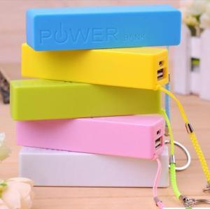 Portable External Battery Power Bank Charger For iphone Mobile Phone Cellphone Samsung HTC