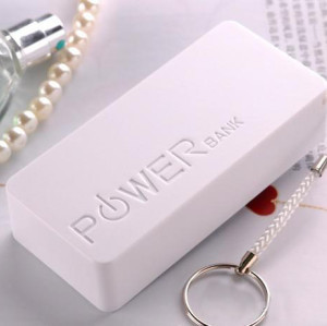 perfume Power Bank Portable Charger Backup External Battery for iPhone 4 5 5S 5C Samsung Galaxy s3 s4 mobile Phone Color Charging