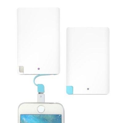 Portable Card Power Bank