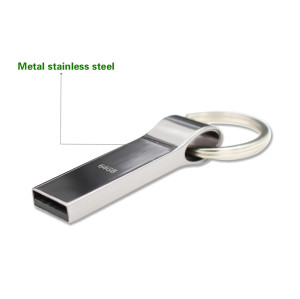64GB Metal USB Flash Memory,USB Drive
