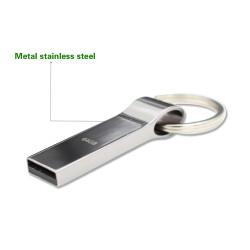 64GB Metal USB Flash Memory,USB Drive