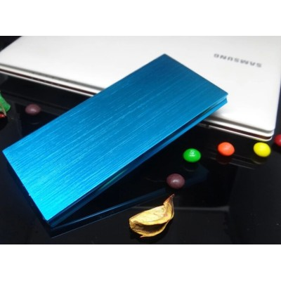 8000mAh Polymer Powerbank Ultra Slim Portable Power Bank