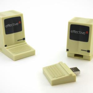PVC USB Flash Memory 16GB Memory USB
