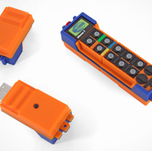 PVC USB Flash Stick 32GB USB Drive