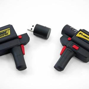 8GB PVC USB Flash Stick USB Memory