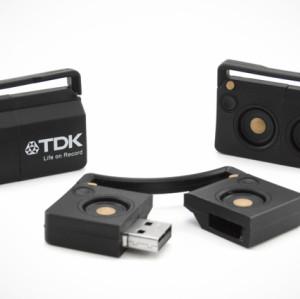 16GB PVC USB Flash Stick USB Memory