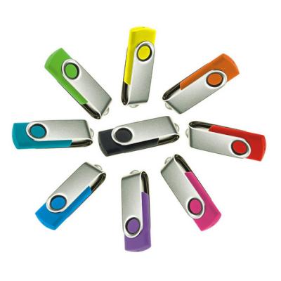 Swivel USB Flash Drive Classic Model