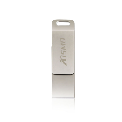 OEM Gifts OTG USB Flash Drives For iPhone SE 5S 6S