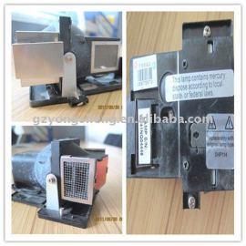 shp114 proyector de la lámpara para proyectores optoma ep1691i bombilla del proyector