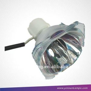 SHP136 bare lamp For LG XB254 projector lamp