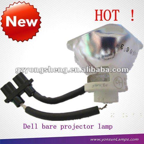 оригинальный голые лампы 310-6472 для dell 1100mp дампа для проектора