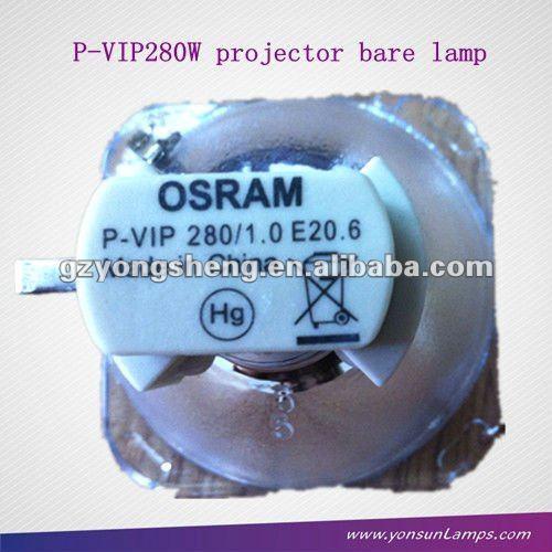 مصباح العارية الأصلي p-vip280w 1.0 e20.6 لأوسرام مصباح ضوئي