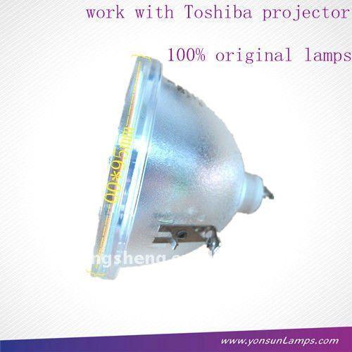 مصباح العارية الأصلي لأوسرام p-vip100/ 120w مصباح ضوئي