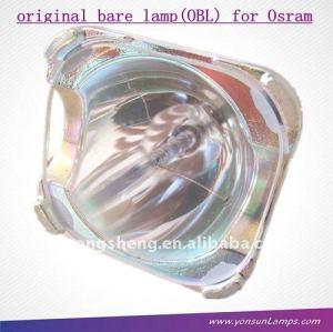 مصباح ضوئي أوسرام p-vip132/ 120w rojector مصابيح مكشوفة