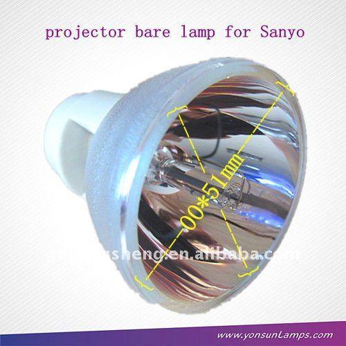 Oem sanyo pdg-dsu30 poa-lmp133 lámpara del proyector