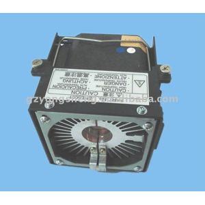 BHL-5001-U for JVC DLA-M15 projector lamp