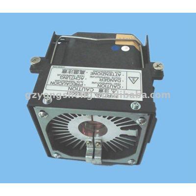 BHL-5001-U für JVC DLA-M15 Projektorlampe