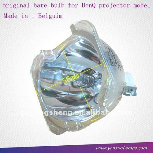 مصباح العارية الأصلي 5J.J2A01.001 لطراز بينكيو العرض SP831