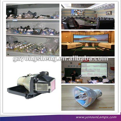 La lámpara del proyector 5j. Para 08001.001 mp511