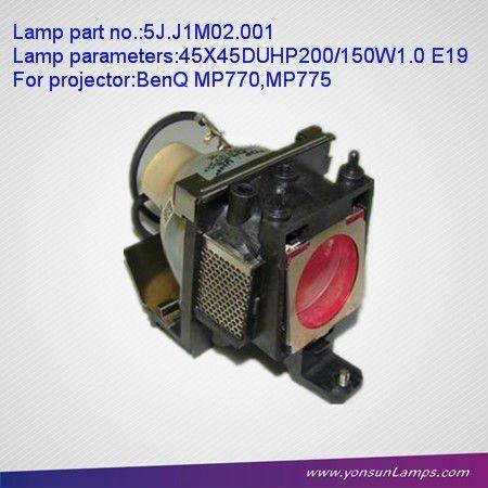 5J.J1M02.001 مصباح بروجيكتور MP770 العارض الضوئي للسكن +