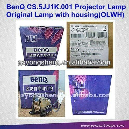 cs. 5jj1k. مصباح ضوئي لbenq 001 mp620 dshp 200w مع أداء مستقر