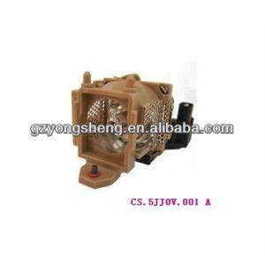 Cs. 5jj0v. 001 lámpara del proyector benq para con una excelente calidad