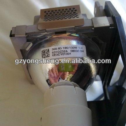 9e. 08001.001 lámpara del proyector benq para con una excelente calidad