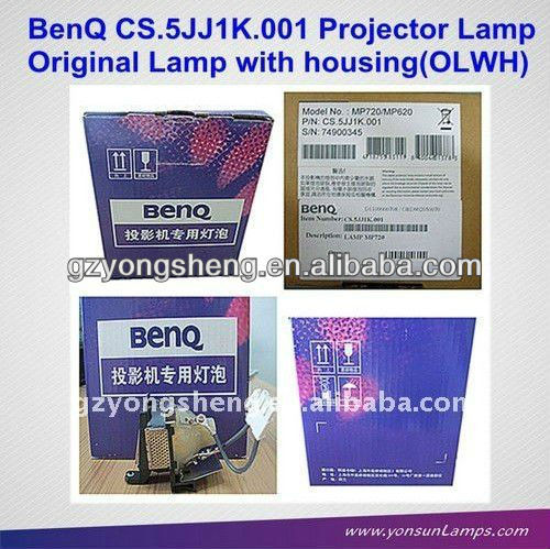 cs. 5jj1k. مصباح ضوئي لbenq 001 مع نوعية ممتازة
