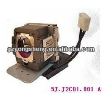 5j. Projektorlampe für benq j2c01.001 mit hervorragender qualität