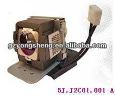 5j. مصباح ضوئي لbenq j2c01.001 مع نوعية ممتازة
