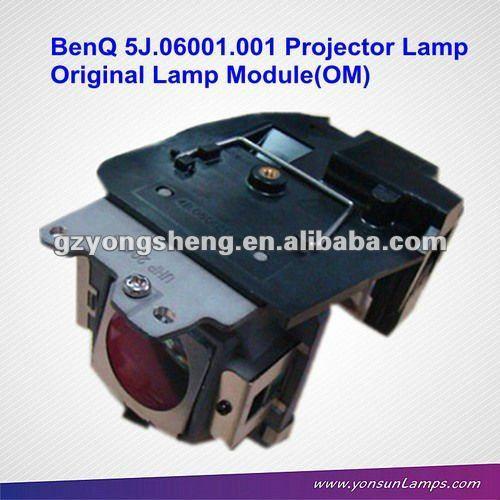 5j. مصباح ضوئي لbenq 06001.001 مع نوعية ممتازة
