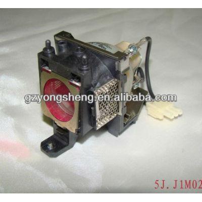 5j. Projektorlampe für benq j1m02.001 mit hervorragender qualität