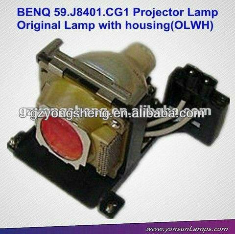 5 9. j840 1. cg1 مصباح ضوئي لbenq مع نوعية ممتازة