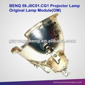 PROJECTOR LAMP 59.J0C01.CG1 FOR PB7700/PE7700
