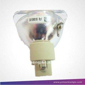 الأصلي اللمبة مكشوفة 5j. لbenq mp611 j2c01.001، مصباح ضوئي mp721