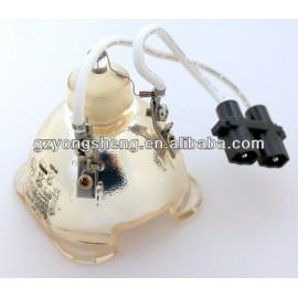 Lámpara original desnudo 60. J501 6. cb1 para benq pb7200