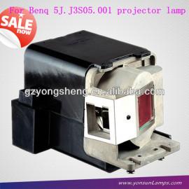 5j. J3s05.001 lámpara del proyector benq mx511 ms510 mx512