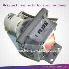 Para la lámpara del proyector benq mp512 bombilla de la lámpara 9e. Y1301.001, mp512