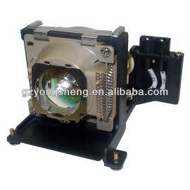 Para benq pb7200, pb7210, pb7220, pb7230 lámpara del proyector, 60. J501 6. cb1 benq de la lámpara