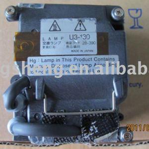 28-390 лампы проектора для плюс u3-1100 дампа для проектора