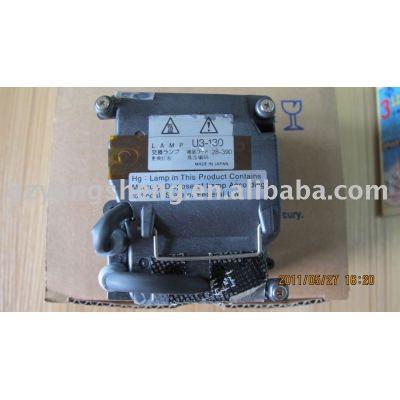 28-390 Projektorbirne für Pluslampe des Projektors U3-1100