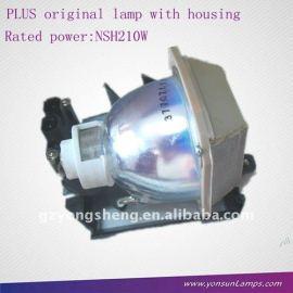 Además de 28-030 lámpara del proyector u5-132/162/201/512 proyector