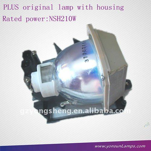 плюс 28-030 дампа для проектора u5-132/162/201/512 проектор