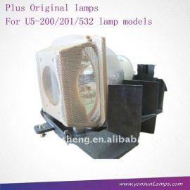 28-030 lcd proyector de la lámpara para plus u5-121/162/532h