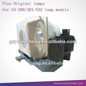 Original projector lamps 28-030 For PLUS U5-200/201