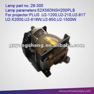 متوافق حدة المصابيح ضوئي 28-300 يصلح لU2-210/U2-X2000
