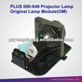 000-049 proyector lámparas para proyector u6-112