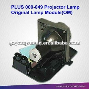 000-049 projector lamps for U6-112 projector