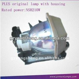 Para 28-300 plus u2-210/1200/817/x2000 lámpara del proyector