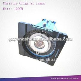 Christie 003-120117-01 multimedios de la lámpara del proyector bombilla s+4k mirage